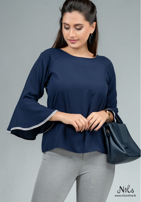 New Blouse Styles In Sri Lanka Foto Blouse And Pocket