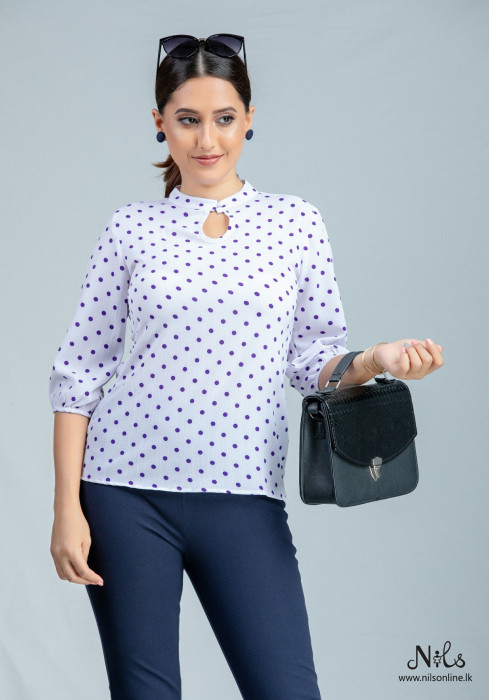 Casual Blouse Designs 2018 Sri Lanka Foto Blouse And Pocket
